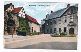 D-9979   ARNSBERG : Landsberger Hof - Arnsberg