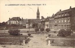 59 NORD Place Félix Clouët De LAMBERSART - Lambersart