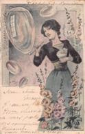 CPA Illustrée - Louis Lessieux - Lessieux