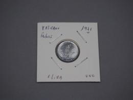 Coin, Vatican, Paul Vi, 1 Lira 1971 XF - Vaticaanstad