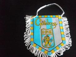 Fanion Football - GOTEBORG SUEDE - Apparel, Souvenirs & Other