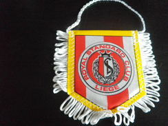 Fanion Football - STANDARD LIEGE - BELGIQUE - Apparel, Souvenirs & Other