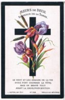 Dp. Jaspar Joannes. Echtg. De Puysseleir Melania. ° Meerssen Bij Maastricht) 1811 † Hamme 1874  (2 Scan's) - Religion & Esotérisme