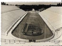 CPA GRECE -ATHENES -STADIUM - Griekenland