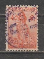 S. TOME CE AFINSA 285 - POSTMARKS OF S. TOME - St. Thomas & Prince