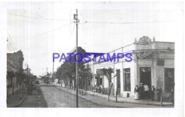 123423 ARGENTINA MERCEDES BUENOS AIRES VISTA DE LA CALLE  POSTAL POSTCARD - Argentinien