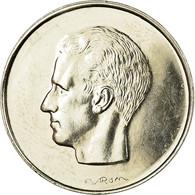 Monnaie, Belgique, 10 Francs, 10 Frank, 1976, Bruxelles, SUP+, Nickel, KM:156.1 - 1951-1993: Baudouin I