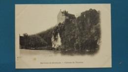 Thoraise - Francia