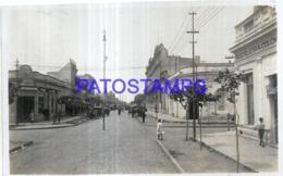 123477 ARGENTINA BUENOS AIRES MERCEDES VISTA DE LA CALLE STREET  POSTAL POSTCARD - Argentinien