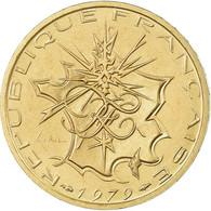 Monnaie, France, Mathieu, 10 Francs, 1979, Paris, FDC, Nickel-brass - France