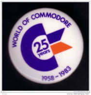 ##31, Canada, Québec, Informatique, Commodore, Ordinateur, Computer, Informatic - Computers