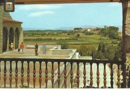 Ampurias Girona - Gerona