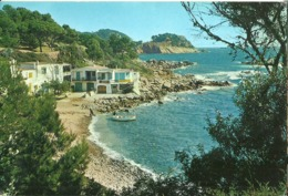 Palamos  Costa Brava. - Gerona