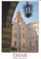 31----TOULOUSE---l'hôtel D'assézat  ( XVIè Siècle )---voir 2 Scans - Toulouse