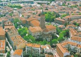 31----TOULOUSE---vue Aérienne---voir 2 Scans - Toulouse