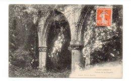 14 - SAINT ARNOULT - Ruines De La Chapelle - 1914 (C76) - France