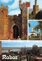 MAROC RABAT   3-1088 - Rabat