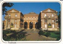 31----TOULOUSE--la Halle Aux Grains--voir 2 Scans - Toulouse