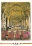 31----TOULOUSE--la Grande Salle Des Illustres--voir 2 Scans - Toulouse