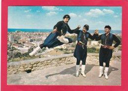 Modern Post Card Of Dances,Crete, Greece,X35. - Greece