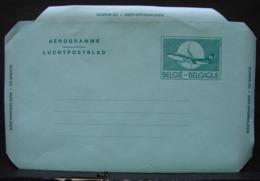 EP. 27. Aérogramme De  36 Francs - Stamped Stationery