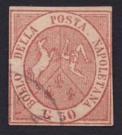 Napoli 50 Grana Falso D'epoca - Nápoles