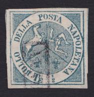 Trinacria Falso D'epoca - Nápoles