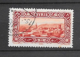 1925 : Sites. N°157 Chez YT. (Voir Commentaire) - Syrien (1919-1945)