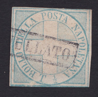 Crocetta Falso D'epoca - Nápoles