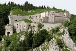 La Cluse-et-Mijoux (25)- Fort Lahmer (Edition à Tirage Limité) - Francia