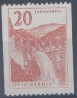 Yougoslavie : N° 800 Xx Neuf Sans Trace De Charnière Année 1959 - Neufs