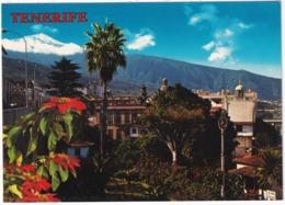 Tenerife - Orotava, Al Fondo El  Teide - (Islas Canarias) - Tenerife