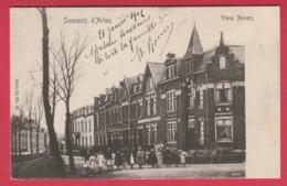 Souvenir D'Arlon - Vieux Anvers ... Belle Animation -1902 ( Voir Verso ) - Arlon