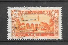 1930 - 36 : Sites. N°208 Chez YT. (Voir Commentaire) - Gebraucht