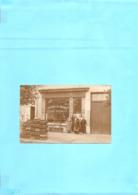 Belgique -   Carte Photo à Situer  : Commerce Brasserie Des Avenues J.Mariens-Vandenbosch    Réf 7481 - Other