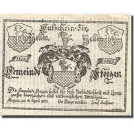 Billet, Autriche, Steegen, 10 Heller, Blason, 1920 SUP, Mehl:FS 1012Ic1 - Austria