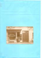 Belgique -   Carte Photo à Situer  : Commerce Brasserie Des Avenues J.Mariens-Vandenbosch    Réf 7482 - Other