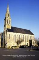 Loudéac (22)- Chapelle Notre-Dame Des Vertus (Edition à Tirage Limité) - Loudéac