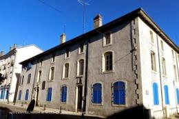 Lunéville (54)- Maison De Charité (Edition à Tirage Limité) - Luneville