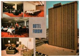 Warzawa Hotel Forum - Polen