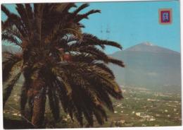 Tenerife - La Orotava - Vista General -  (Islas Canarias) - Tenerife