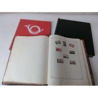 Album Timbre Vintage Philatelie /1614-15 8at1 - Timbres