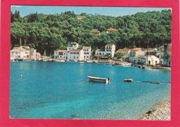 Modern Post Card Of Longos,Paxos, Ionian Islands,Greece,X36. - Greece
