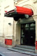 Montpellier (34)- Salle De Concert (Edition à Tirage Limité) - Montpellier