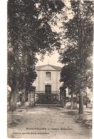 FR34 MONTPELLIER - édition Spéciale - Institut Botanique - Belle - Montpellier