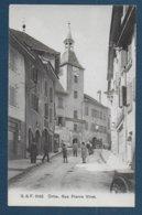 ORBE - Rue Pierre Viret - VD Vaud