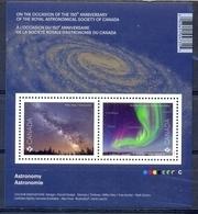 CANADA    (AME 328) - Astrologia