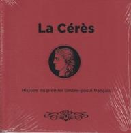 Livret Prestige Cérès 2019 Tirage 6000 épuisé - Blokken En Velletjes
