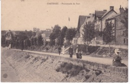 CARTERET - Carteret