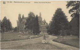 Arendonck    Château Des Hautes Bruyères. - Arendonk